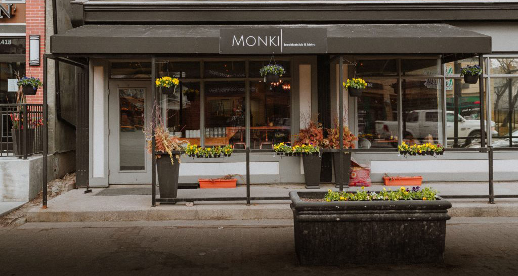 Monki Breakfastclub & Bistro