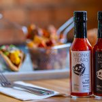 Monki Hot Sauce to spice up your breakfast
